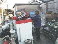 リサイクル・資源回収3